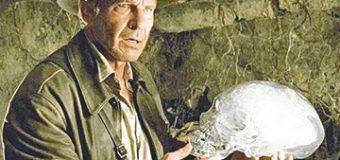 ¡Una última aventura! Harrison Ford volverá a ser Indiana Jones por quinta vez