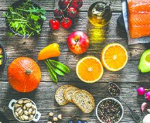 Alimentos para combatir la astenia Otoñal