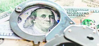El Estado pagó a presos $1 Billón en reclamos fraudulentos
