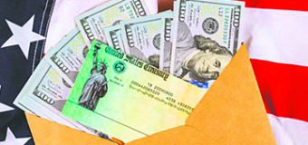 El Congreso Vota para Aumentar los Cheques de Estímulo a $2,000