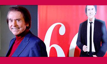 Raphael presentó su esperado disco donde celebra 60 años en los escenarios