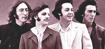 Liberan el primer vistazo del documental 'The Beatles: Get Back'