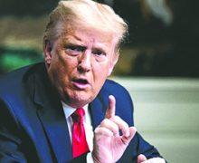 """Trump Promete una """"Transición Ordenada"""" después de que Biden fue certificado como Presidente electo"""
