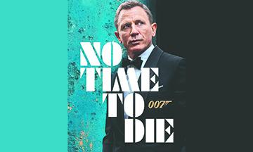 'No time to die', la nueva  película de James Bond, vuelve  a retrasar su fecha de estreno