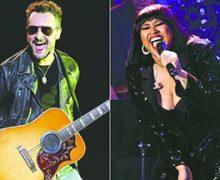 Jazmine Sullivan y Eric Church entonarán el himno de EU en el Super Bowl