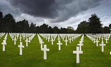 Muchos Genocidios
