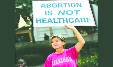 Desafiando Leyes Federales, Senadora de CA presenta Proyecto de Ley para obligar a las compañías de seguros a pagar Abortos Gratuitos