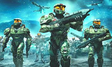 'Halo' será realidad… en serie de televisión; será producida por Paramount