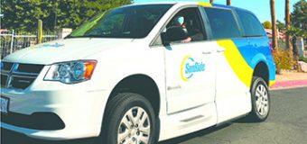 El Nuevo Servicio SunRide Ofrece Transporte a las Paradas de Autobús en Cuatro Zonas del Valle de Coachella