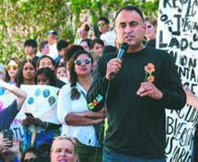 Legislador de California Aniquila Plan para Prohibir que Cristianos y Republicanos Sirvan como Policías