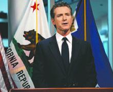 """""""Una Gran Victoria"""": California Eleva los Límites de Capacidad de las Iglesias Después de Cinco  Reprimendas de la Corte Suprema"""