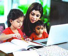 El Interés en la Educación en el Hogar (Homeschool) Sigue Creciendo, lo que Indica que la Tendencia Podría Continuar Después de la Pandemia