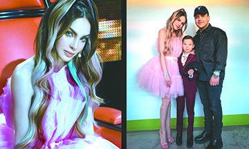 Equipo de Belinda se corona como ganador de  'La Voz Kids'; la famosa impacta con increíble look