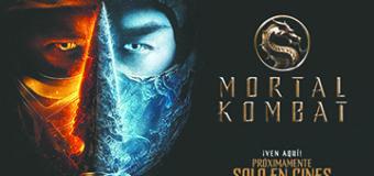 ¡Get over here! Todo lo que debes saber sobre el estreno de 'Mortal Kombat', la película