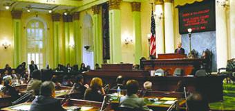 Actualización legislativa de California ¿En qué están trabajando nuestros legisladores?