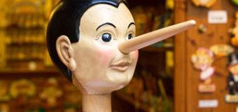 La Mentira No Es Respetable