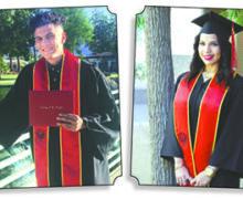 College of the Desert Celebra el Éxito de los Estudiantes