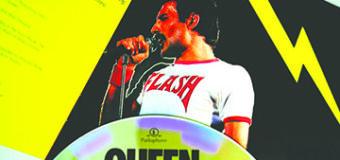 ¡Freddie Mercury regresa!  Harán novela gráfica sobre el cantante de Queen