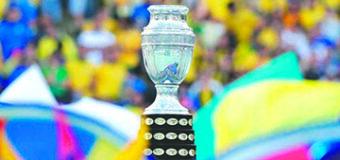 La Copa América 2021 se jugará en Brasil, dice la Conmebol