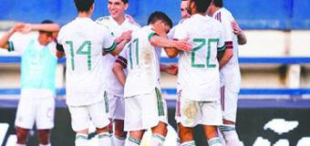 El panorama de la lista final de la Selección Mexicana a un mes de Tokio 2020