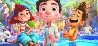 'Luca', la nueva película de Disney y Pixar que todos esperan con ansias