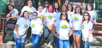"""""""Mujeres de Fe Pueden Mover Montañas"""""""