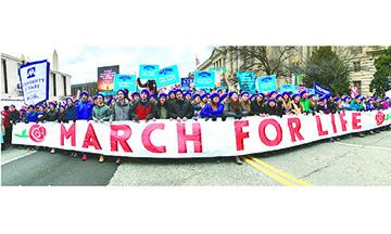 Marcha Por la Vida, en asociación con el Consejo Familiar de California, Anuncia la Marcha por la Vida de California 2021