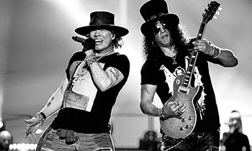 ¡Vuelven Axl Rose y Slash! Guns N' Roses anuncia  3 fechas en México; cuándo y dónde serán