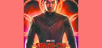 Marvel estrena tráiler de 'Shang-Chi y la Leyenda de los Diez Anillos'