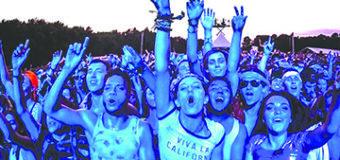 ¡Para ir a Coachella! Promotores de conciertos en EU pedirán certificado de vacunación contra el virus del Covid-19