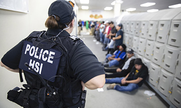 ICE facilita sistema de registro de citas para inmigrantes que deben reportarse en sus oficinas