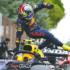 Sergio Pérez correrá en Paseo de la Reforma días antes del Gran Premio de México