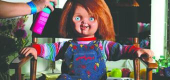 ¡Listo para Halloween! Chucky estrena tráiler de serie de televisión