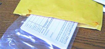 Patrulla Fronteriza de EE. UU. incauta 1683 tarjetas de vacunación COVID falsas de China
