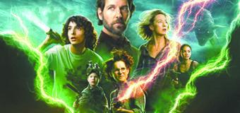 ¡Los Cazafantasmas están de regreso! 'Ghostbusters: El legado' estrena tráiler